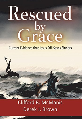 Rescued by Grace: McManis, Cliff