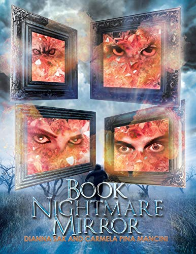 9781503553446: Book Nightmare Mirror