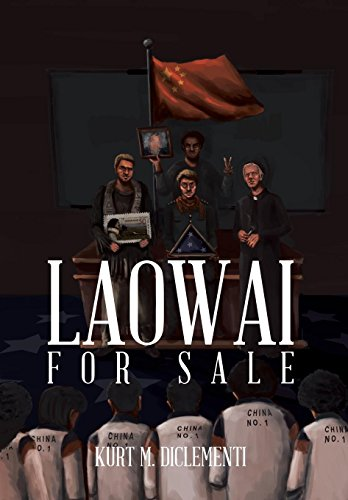 9781503555655: Laowai for Sale