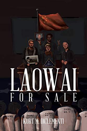 9781503555662: Laowai for Sale