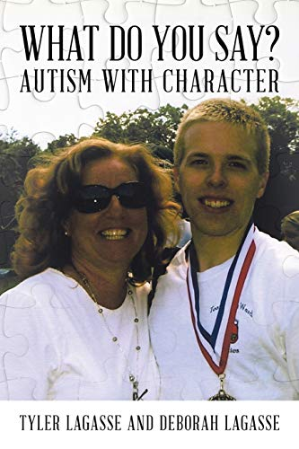 9781503556836: What Do You Say?: Autism with Character