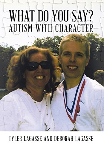 9781503556843: What Do You Say?: Autism with Character