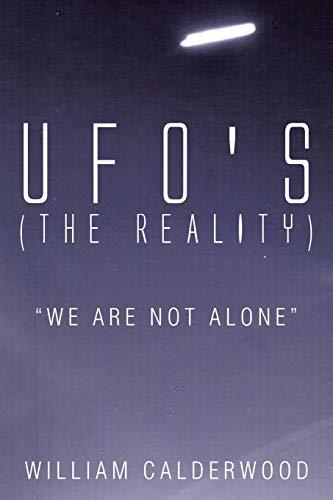 9781503558625: UFO's (The Reality):