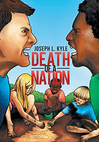 9781503559103: Death of A Nation