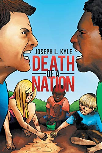 9781503559110: Death of A Nation