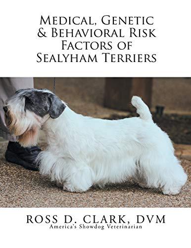 9781503560482: Medical, Genetic & Behavioral Risk Factors of Sealyham Terriers