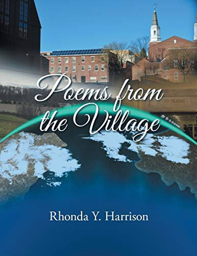 9781503560642: Poems from the Village