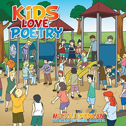 9781503560949: Kids Love Poetry