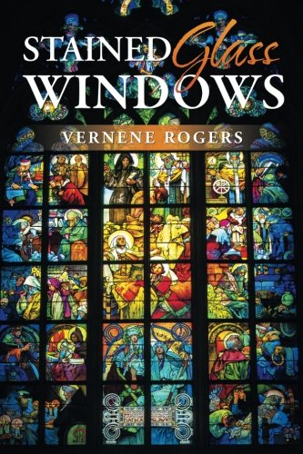 9781503561939: Stained Glass Windows