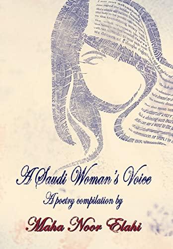 9781503563636: A Saudi Woman's Voice