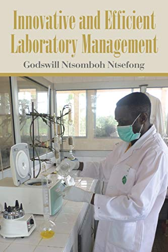 9781503564374: Innovative and Efficient Laboratory Management