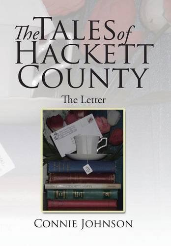 9781503564916: The Tales of Hackett County: The Letter