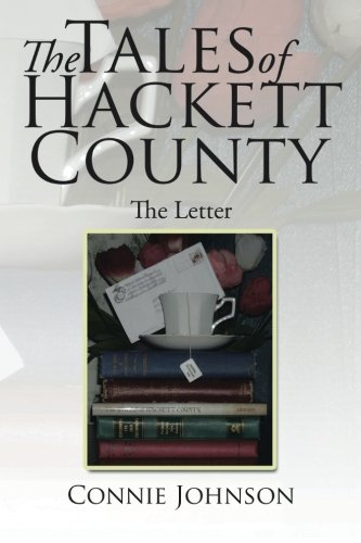 9781503564930: The Tales of Hackett County: The Letter