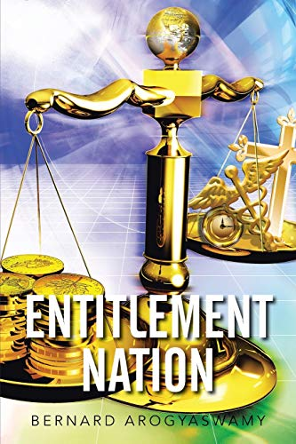 9781503565319: Entitlement Nation