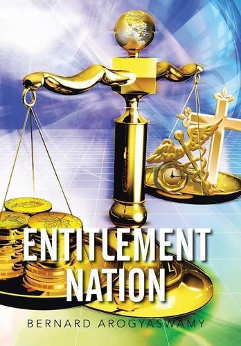 9781503565333: Entitlement Nation