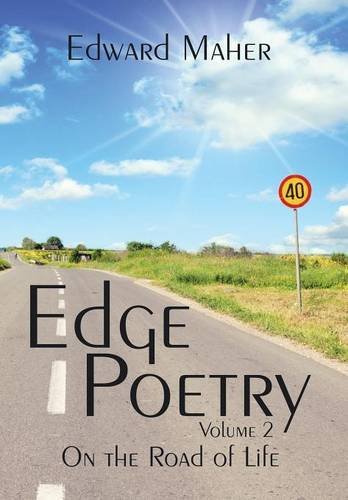 9781503565555: Edge Poetry: On the Road of Life