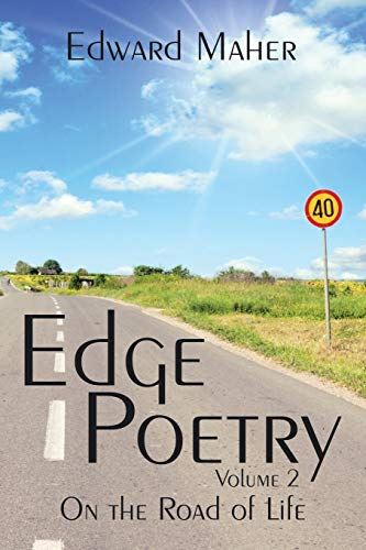 9781503565562: Edge Poetry: On the Road of Life (Volume 2)