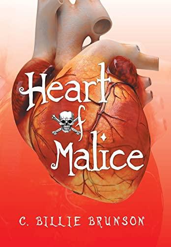 9781503568709: Heart of Malice