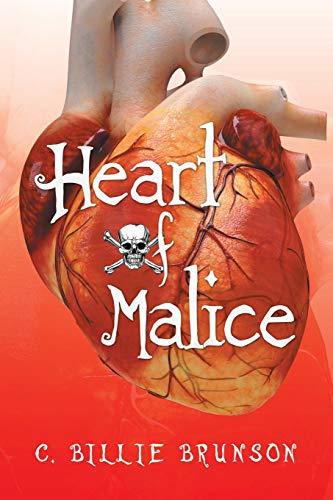 9781503568723: Heart of Malice
