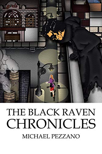 9781503568747: The Black Raven Chronicles
