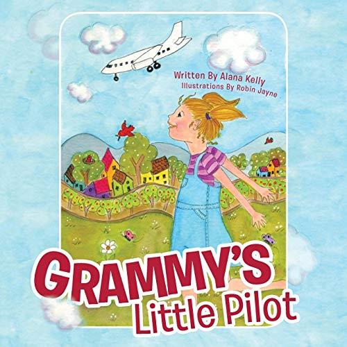 9781503571563: Grammy's Little Pilot