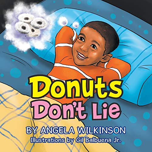 9781503571662: Donuts Don't Lie
