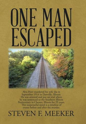 9781503572355: One Man Escaped