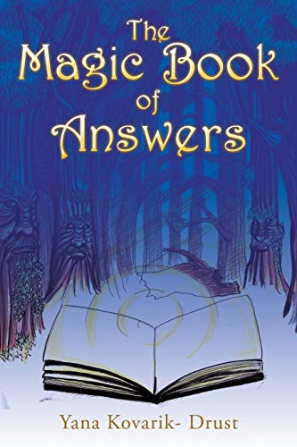 9781503573277: The Magic Book Of Answers