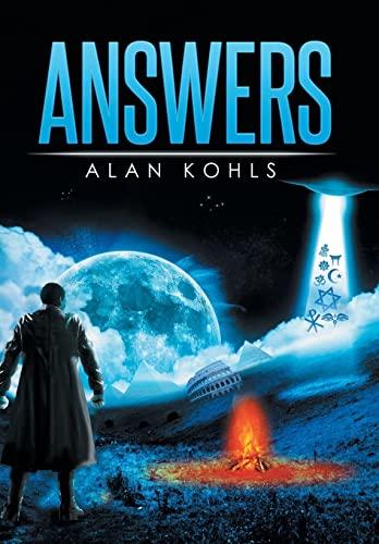 Answers: Alan Kohls