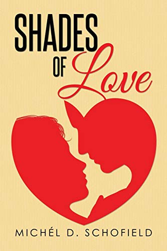 9781503575028: Shades Of Love