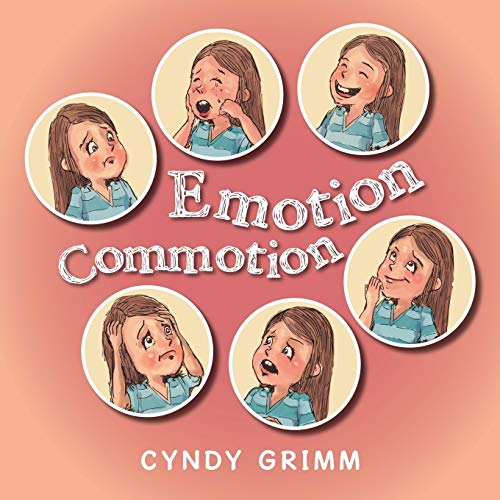 9781503575264: Emotion Commotion