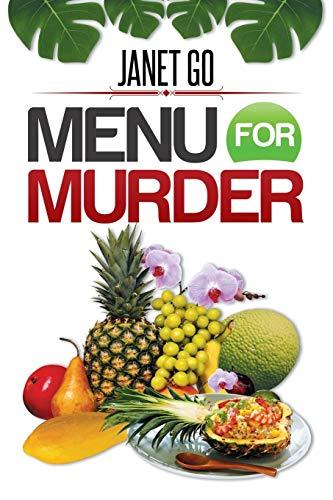 9781503575448: Menu For Murder
