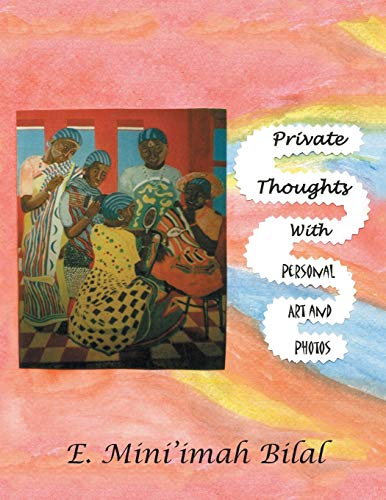 9781503576940: Private Thoughts with Personal Art and Photos