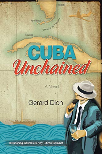 9781503579538: Cuba Unchained