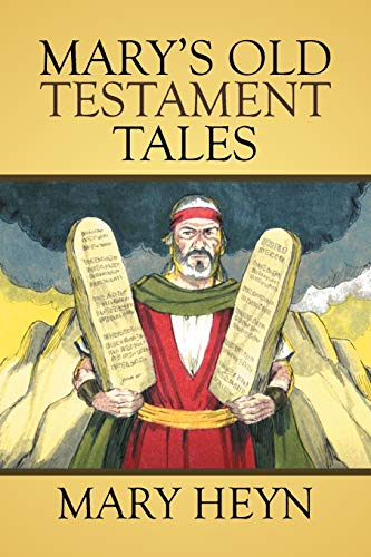 9781503580268: Mary's Old Testament Tales