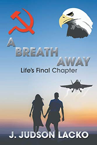 9781503580831: A Breath Away: Life's Final Chapter