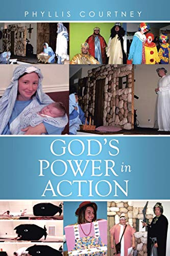 9781503581661: God's Power in Action