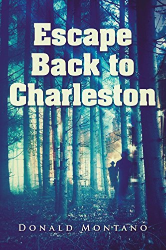 9781503582828: Escape Back to Charleston