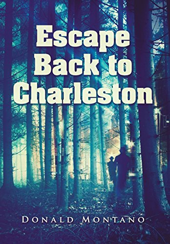 9781503582835: Escape Back to Charleston