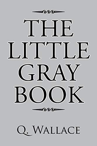 9781503583917: The Little Gray Book