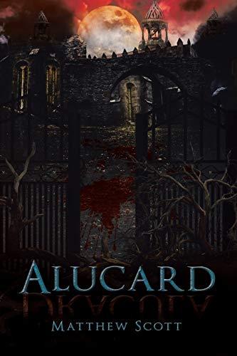 9781503584785: Alucard