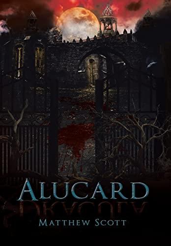 9781503584792: Alucard
