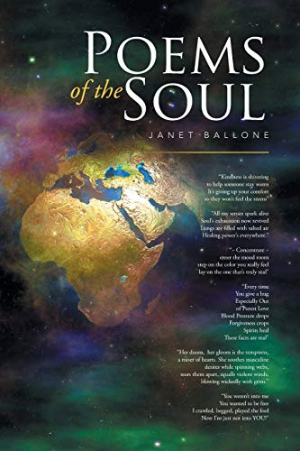 9781503584891: Poems of the Soul