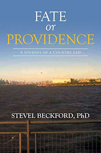 9781503586055: Fate or Providence: A Journey of a Country Lad