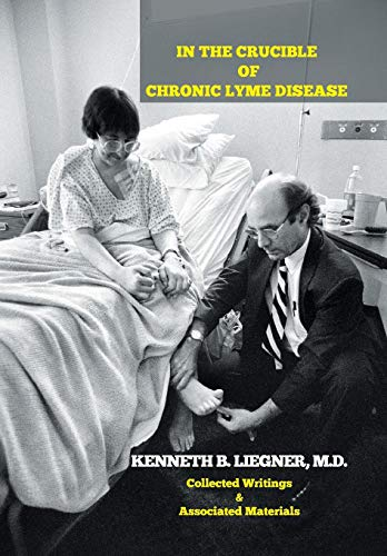 9781503587366: In the Crucible of Chronic Lyme Disease: Collected Writings & Associated Materials