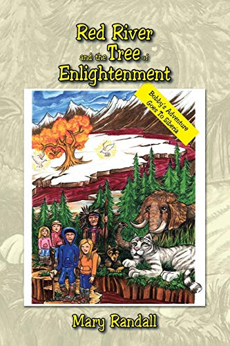 9781503589803: Red River and the Tree of Enlightenment: Bobby's Adventure Goes To Siberia