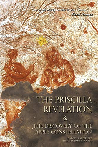 9781503591202: The Priscilla Revelation and the Discovery of the Apple Constellation