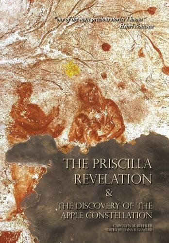 9781503591219: The Priscilla Revelation and the Discovery of the Apple Constellation