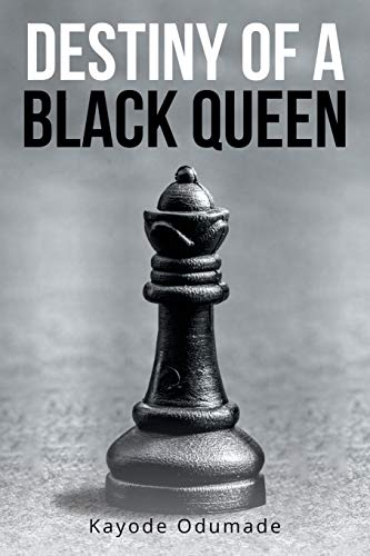 9781503594357: Destiny of a Black Queen