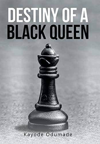 9781503594364: Destiny of a Black Queen